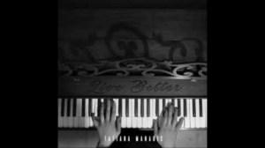 Tatiana Manaois - Take A Shot Cover